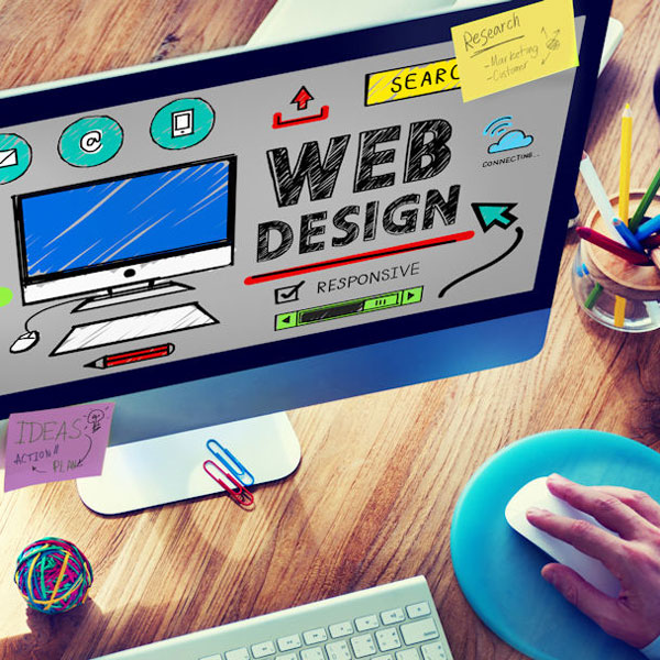 Materiale occorrente per la realizzazione di un sito web